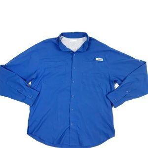 Columbia PFG Tamiami II L/S Shirt